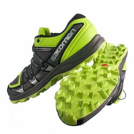 Salomon Fellraiser Shoes  891d7ffad6