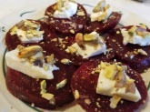 Image result for beets laughing cow pistachio